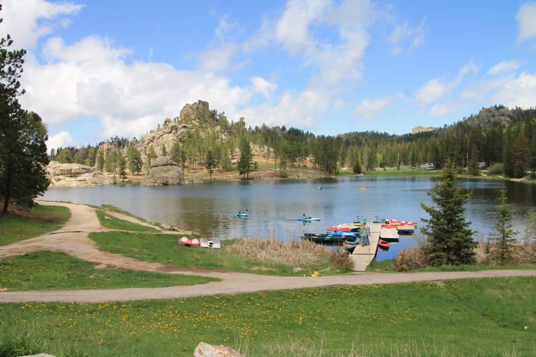 Custer Nationaal Park