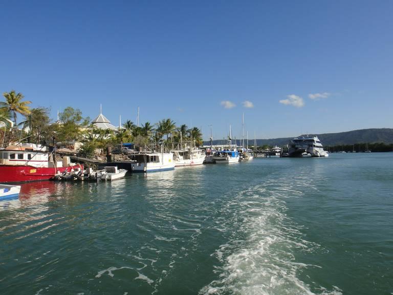 Haven in Port Douglas