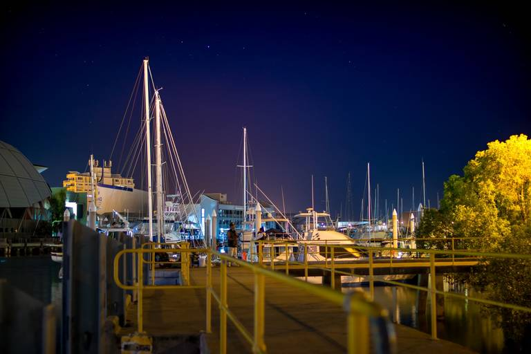 Haven in Townsville