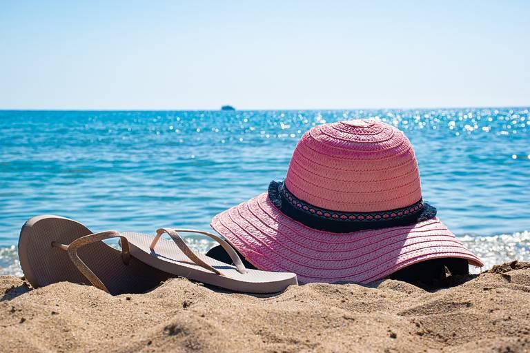 Strand Griekenland