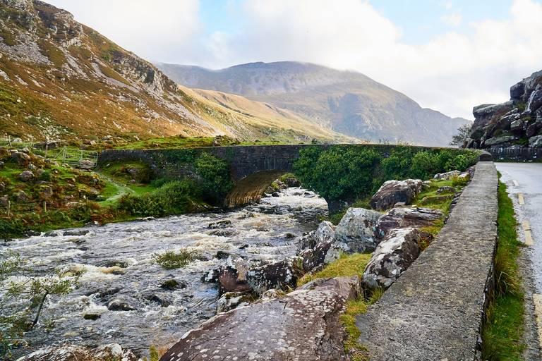 Bergenv an Killarney