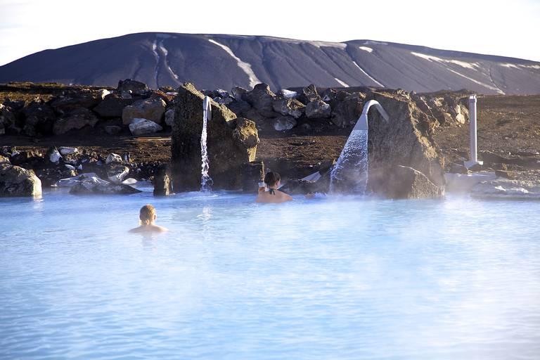 IJsland, Myvatn