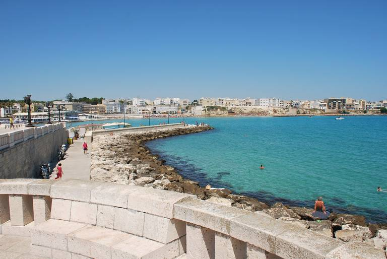 Otranto, Italië