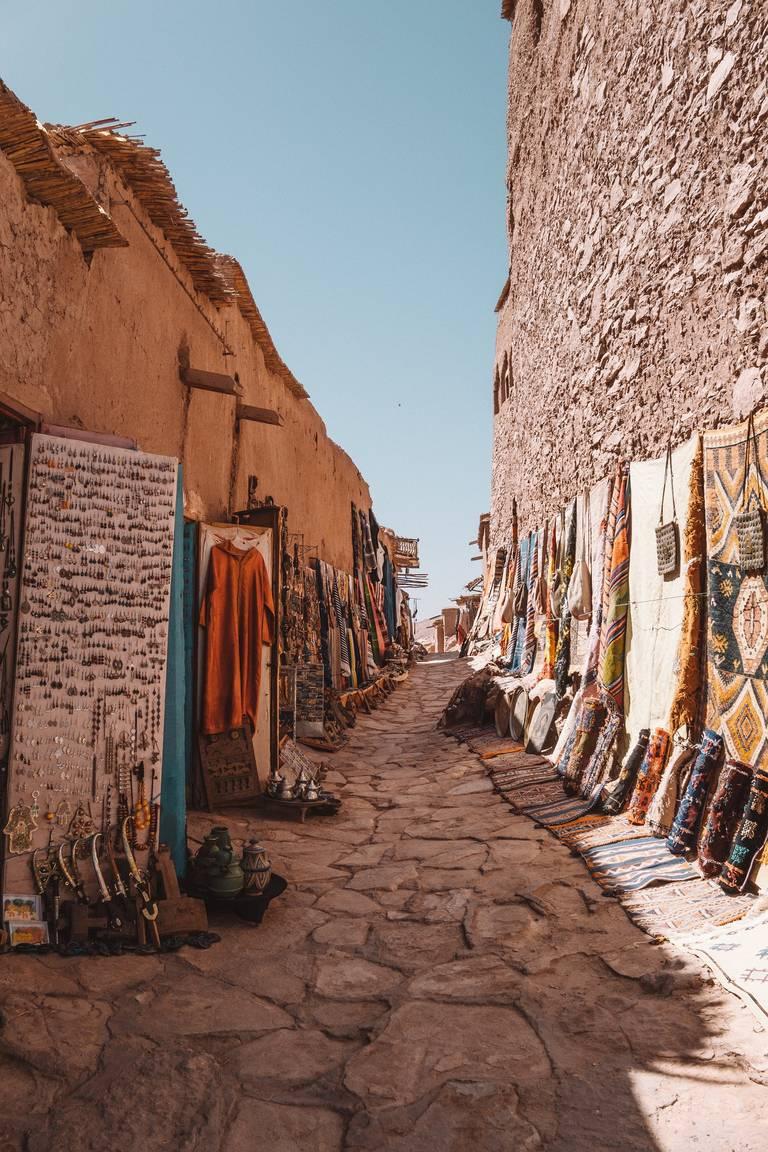Aït Benhaddou