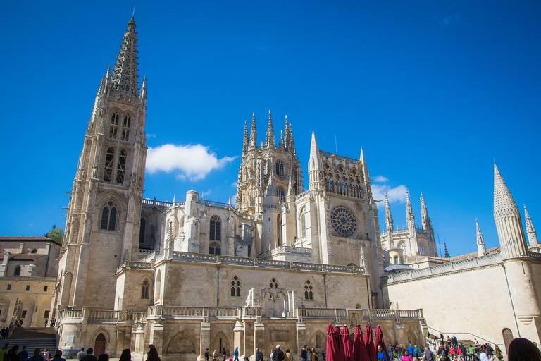 Kathedraal, Burgos