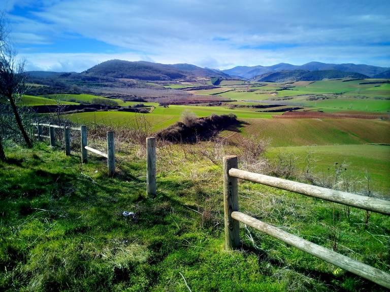 Omgeving La Rioja