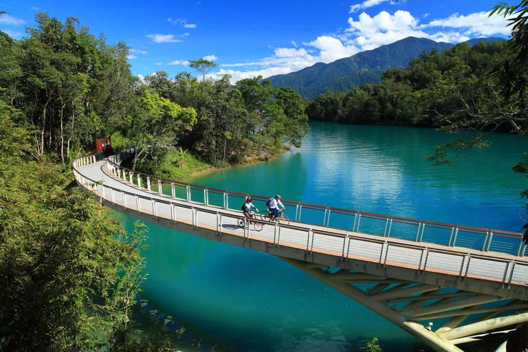 Sun Moon Lake, Nantou