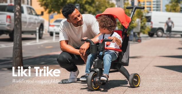 Liki Trike S1