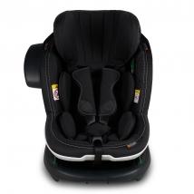 BeSafe iZi Modular X1 i-Size κάθισμα αυτοκινήτου - Premium Car Interior Black