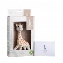 Σόφι καμηλοπάρδαλη σε κουτί δώρου - S616400