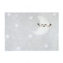 Lorena Canals παιδικό χαλί - Happy Moon LΟR-C-ΜW-ΜΟΟΝ