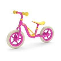 Chillafish Charlie ποδήλατο ισσοροπίας - Pink