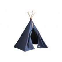 Nobodinoz Nevada teepee - Aegean blue NB86866