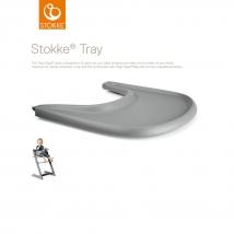 Stokke Tripp Trapp δίσκος - Storm grey