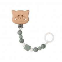 Lassig πιπιλοπιάστρα - Little Chums Cat 1313016108