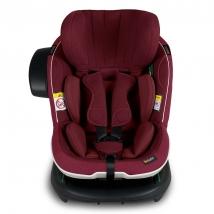 BeSafe iZi Modular X1 i-Size κάθισμα αυτοκινήτου - Burgundy Μelange