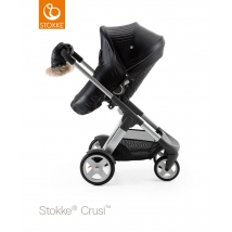 Stokke Xplory winter kit - Onyx Black