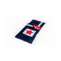 Snuggle Sac παιδικός υπνόσακος - Navy Star