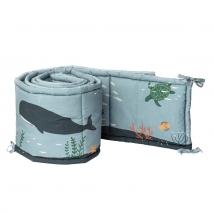 Sebra πάντα για κούνια Eco cotton - Seven Seas 100410013