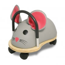 Wheelybug όχημα - Ποντίκι