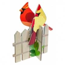 Studioroof  3D κάρτες