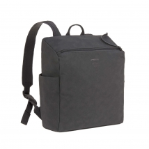 Lassig τσάντα αλλαγής πλάτης Tender - Anthracite 1103027236