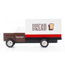 Candylab Americana ξύλινο φορτηγό - Bread CL700083