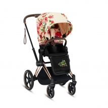 Cybex Priam παιδικό καρότσι Fashion collections - Spring Blossom Light