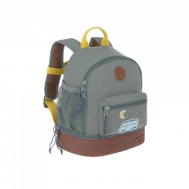 Lassig mini backpack τσάντα πλάτης Adventure - Bus 1203001462