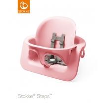 Stokke Steps βρεφικό σετ - ροζ