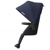 Mima θέση καροτσιού Xari Sport - Black/Denim