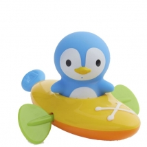 Munchkin Paddling Penguin παιχνίδι για το μπάνιο - 11011