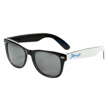 Junior Banz Dual γυαλιά ηλίου - Black/White