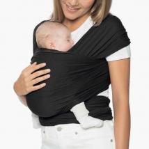 Ergobaby Aura baby wrap - Black