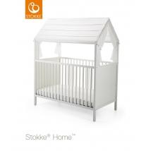 Stokke Home οροφή κρεβατιού - white