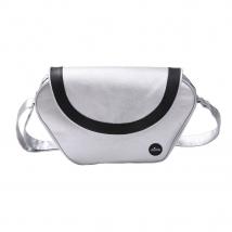 Mima Xari  τσάντα αλλαγής - Argento