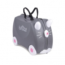 Trunki  παιδική βαλίτσα ταξιδιού - Benny the Cat 0180