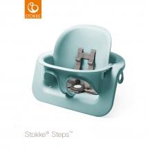 Stokke Steps βρεφικό σετ - γαλάζιο