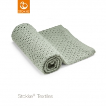 Stokke®  κουβέρτα Merino - Green