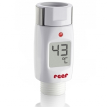 Reer ψηφιακό θερμόμετρο για το ντους - 70613