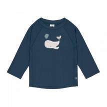 Lassig UV μακρυμάνικο μπλουζάκι θαλάσσης - Whale 1431021477