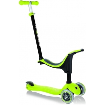 Globber πατίνι Go Up Sporty 4 in 1 - Lime 451-106-3