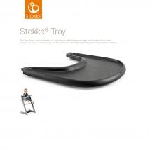 Stokke Tripp Trapp δίσκος - Black