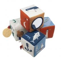 Sebra μαλακοί κύβοι - Seven Seas 302210002(NEW!)
