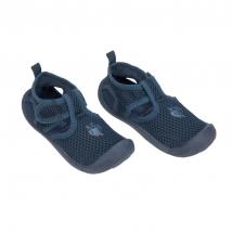 Lassig παιδικά παπουτσάκια θαλάσσης - Blue 1432001495