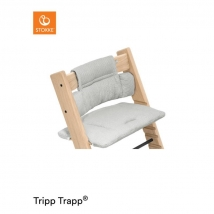 Stokke® Tripp Trapp® OCS μαξιλάρια 2021 - Nordic Grey
