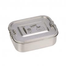 Lassig Lunch box από ανοξείδωτο ατσάλι - Yummy