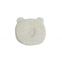 Greco Strom  μαξιλάρι για νεογέννητο - Γκρι
