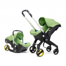 Doona™  βρεφικό κάθισμα αυτοκινήτου - Fresh (Green)