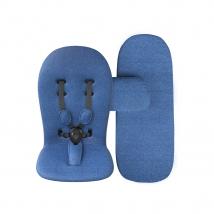 Mima Xari starter pack kit - Denim blue